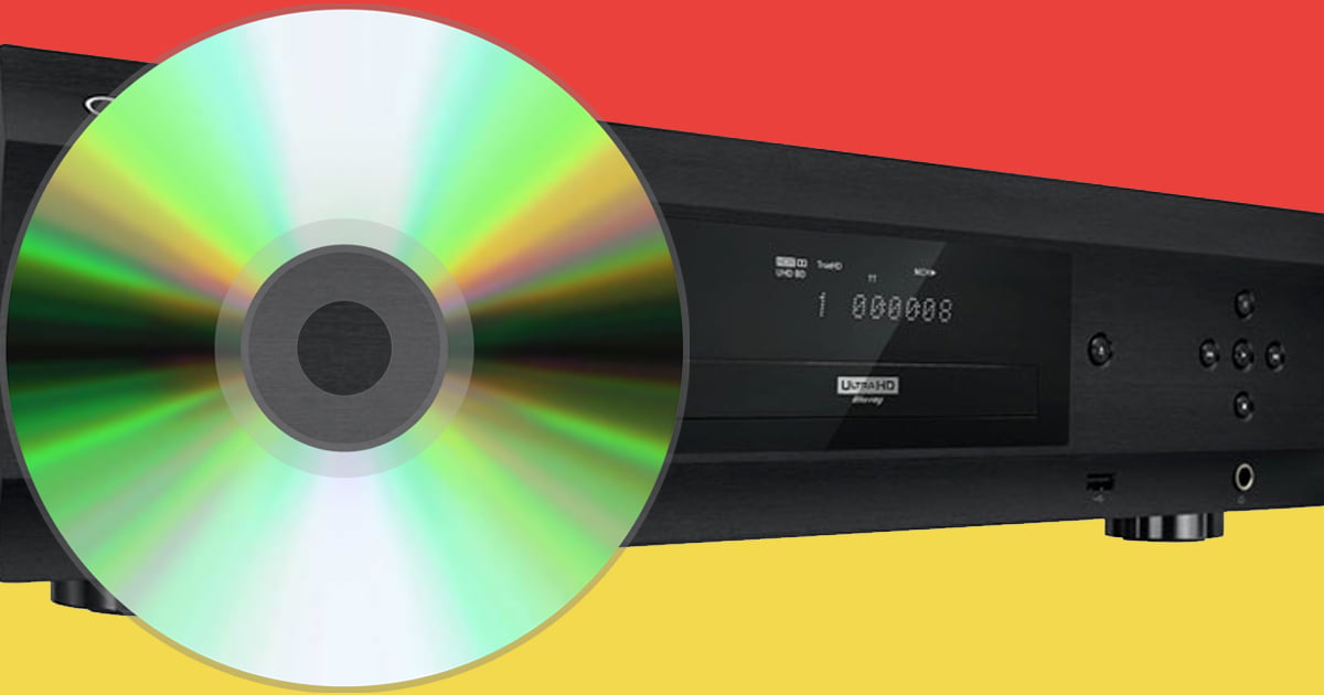 Maybe It's Finally Time to Say Goodbye to Your CD Transport