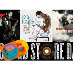 Record Store Day Black Friday Preview: Rare Jazz Vinyl Joys
