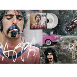 Zappa Documentary & Soundtracks Shine New Light On Legendary American Composer, Guitarist, Innovator