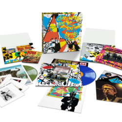 Elvis Costello's Complete Armed Forces Super Deluxe Vinyl-Only Boxed Set (Part II)
