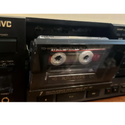 Are You Ready for The Rebirth of Cassette Tape?