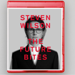 Steven Wilson's The Future Bites Is Tasty On Blu-ray Disc